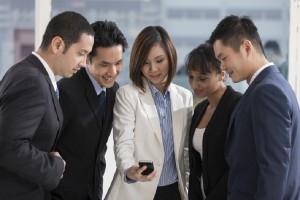Digital Technology Engagement